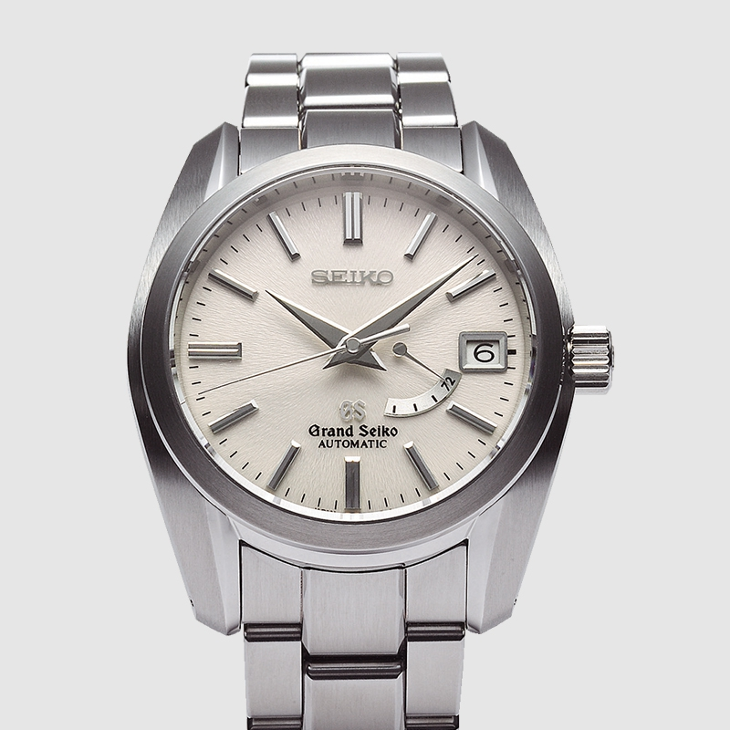 new style c830c 44d77 HISTORY | ABOUT | Grand Seiko