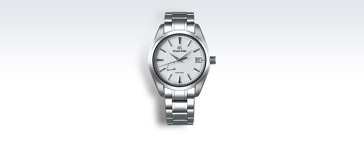 Grand Seiko Heritage Kollektion