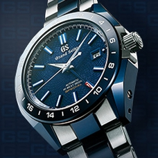 The Grand Seiko Blue Ceramic Hi-Beat GMT 36000 Limited Edition