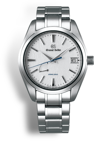 Grand SeikoHeritage Kollektion