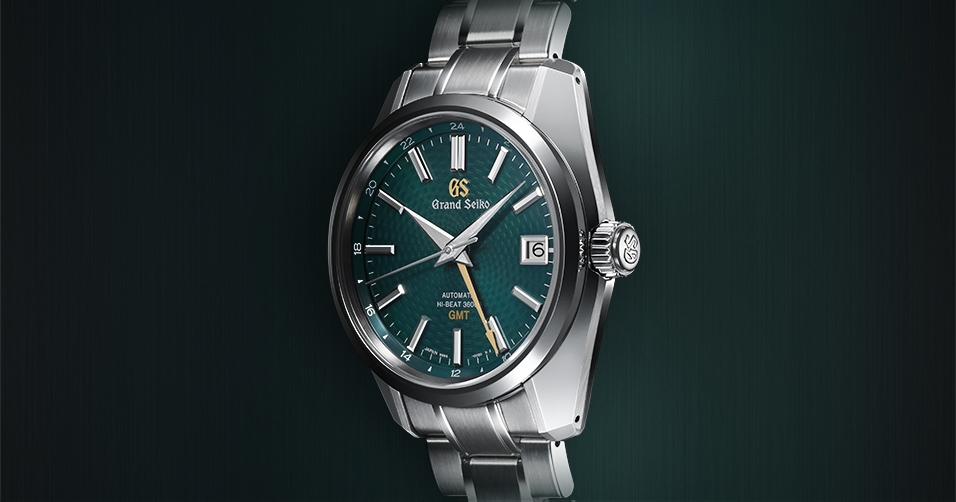 The Grand Seiko Hi-Beat 36000 Limited Edition
