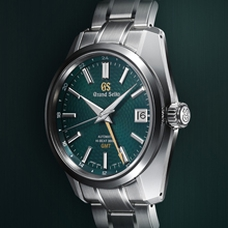 Die Grand Seiko Hi-Beat 36.000 Limited Edition