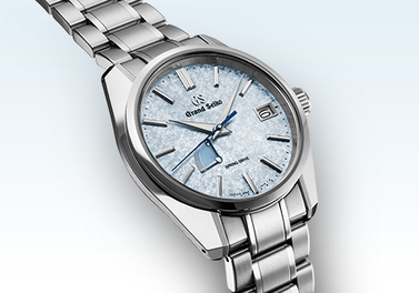Grand Seiko Launches U.S. Exclusive Limited Edition Pieces