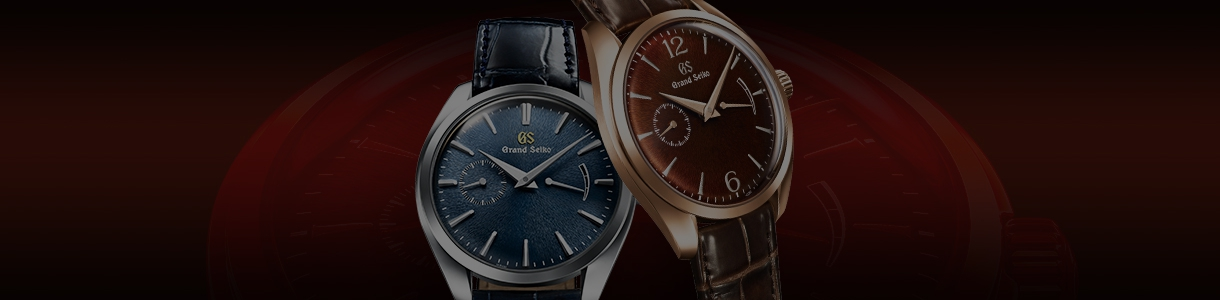 A new manual-winding caliber. A new slim profile.