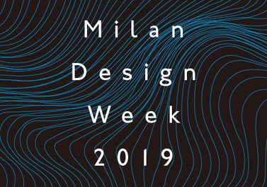"""Milan Design Week 2019"" special page is now available."