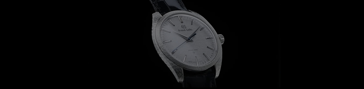 Grand Seiko Elegance Collection<br>SBGZ001