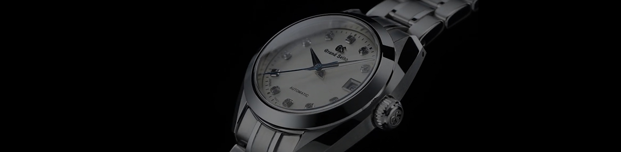Grand Seiko Elegance Collection<br>STGK007