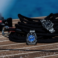DIVER'S WATCHES