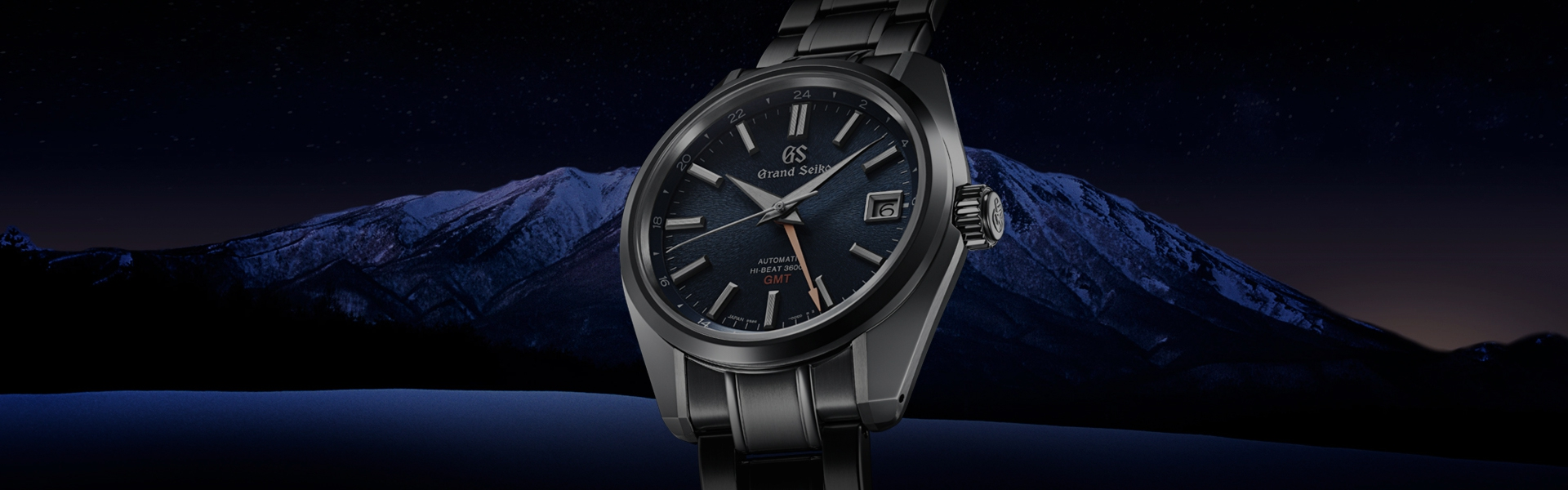 Grand Seiko Boutique Limited Edition