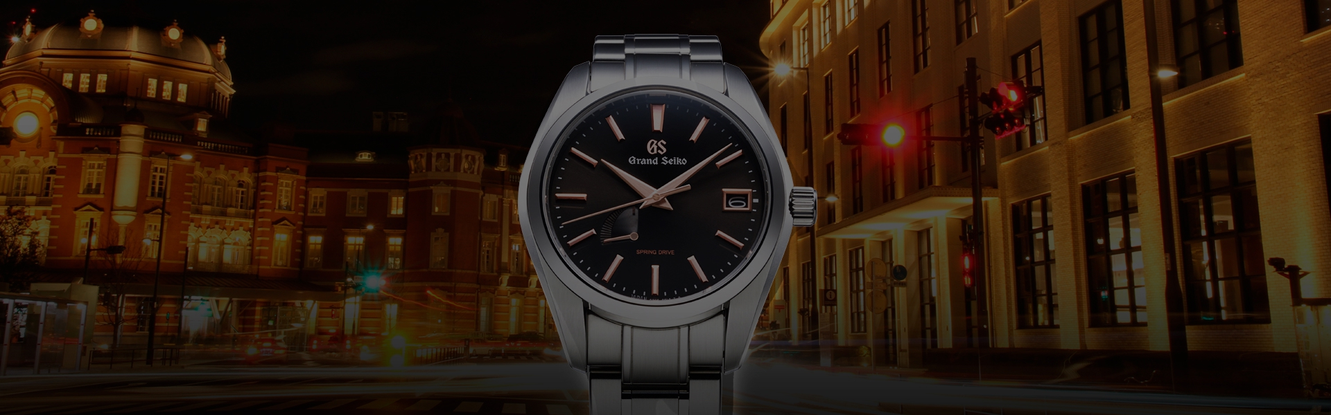 Grand Seiko Boutique Limited Edition.