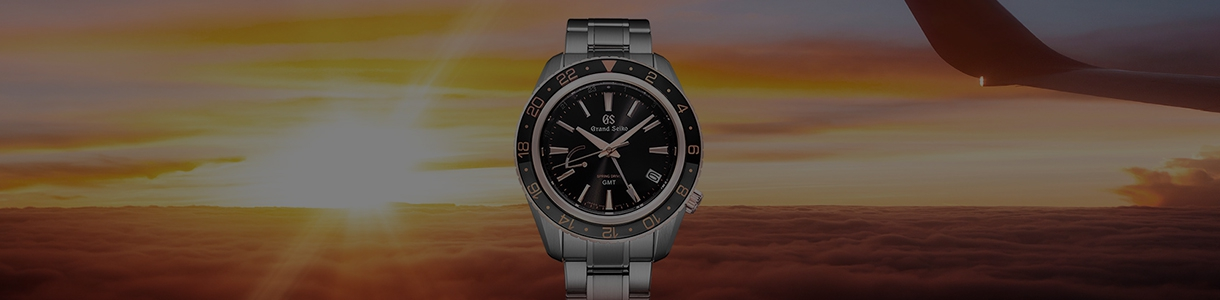 Spring Drive Grand Seiko Boutique Limited Edition