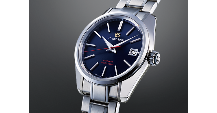 A new Hi-beat 36000 creation from the Heritage Collectio
