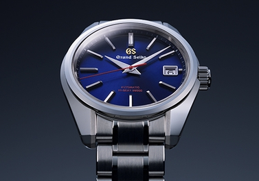 Grand Seiko celebrates its 60th anniversary with four special limited editions